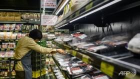Hong Kong recalls suspect Brazilian meat