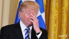 Trump suffers bruising defeat as health reform effort collapses