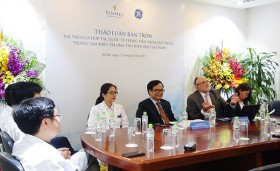 International cooperation puts Vinmec at forefront of cancer treatment
