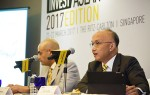 vinacapital and maybank kim eng host corporate day in london
