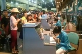 Airports urged to adopt constant supervision systems to prevent hacking
