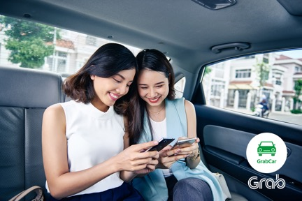 Grab launches taxi beta trial in Myanmar