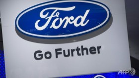 Ford announces US$1.2b investment in US auto plants