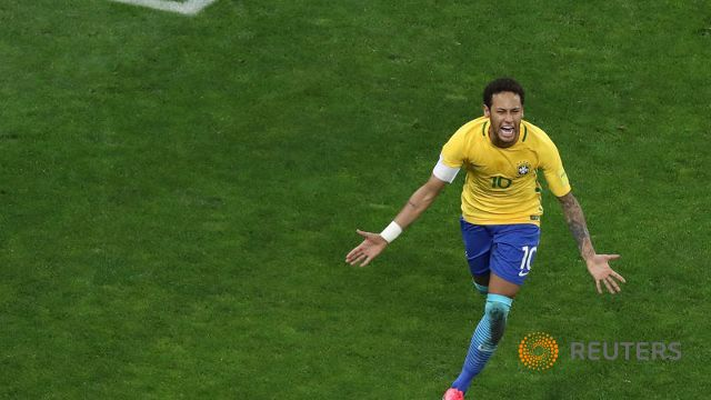 Brazil first team to qualify for World Cup after Uruguay upset