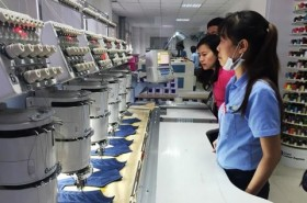 Binh Duong records $1.7 billion trade surplus in Q1