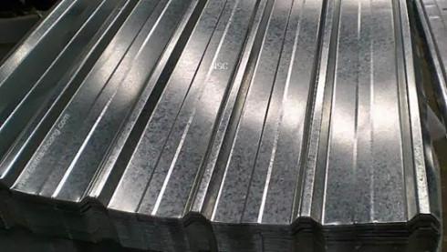 Thailand Imposes Anti Dumping Duties On Vietnam Steel Sheet Hightlight News Stories From Vietnam And The World