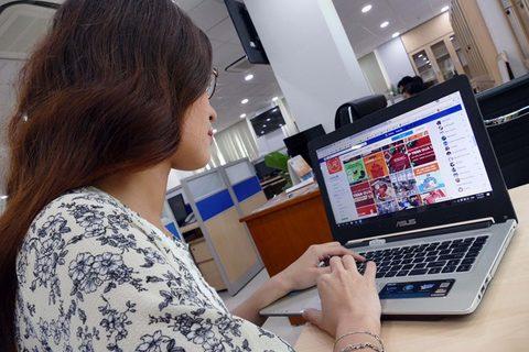 City to tax social media commerce