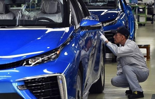 toyota to stop selling diesel cars in europe