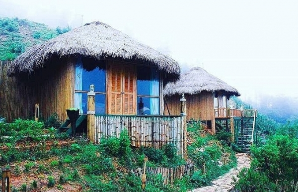 five ideal spots in sapa for a weekend getaway