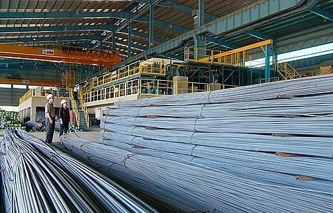 us steel tariffs to have slight impact