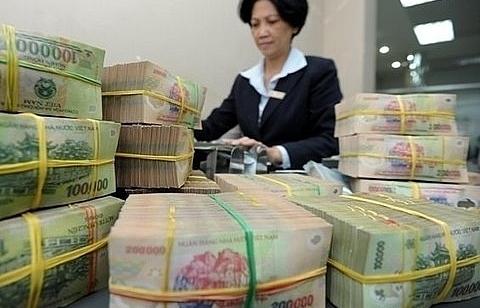 central bank issued bills valued at over 4 billion