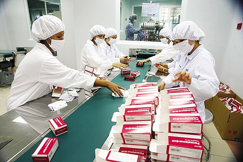 great expectations for vietnams pharma firms