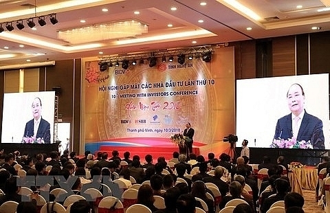 nghe an asked to double economy by 2025