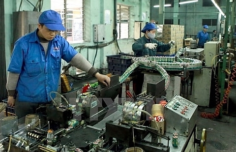 HCM City develops support industry
