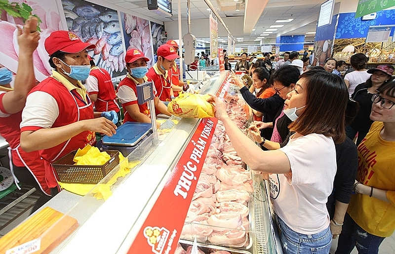 changing customer habits bring online retail to fore