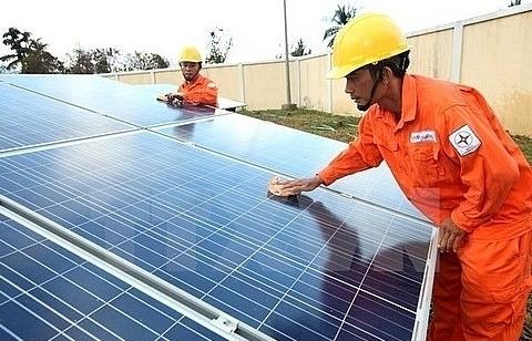 nha trang to host viet nam renewable energy summit 2018