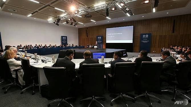 australia warns southeast asia of high tech terror threat