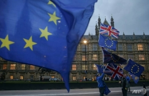britain eu reach deal on post brexit transition period