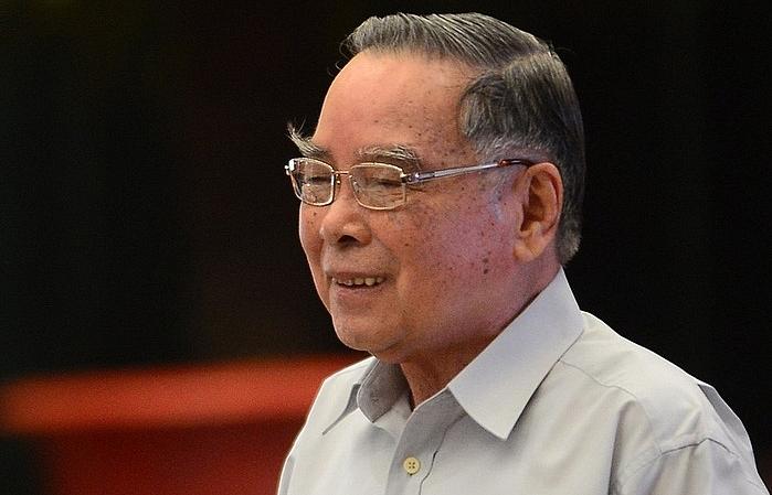 former prime minister phan van khai passes away