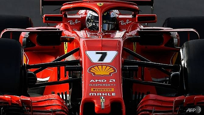 from grid girls to the halo five f1 talking points