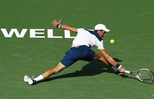 djokovic says hes playing pain free at last