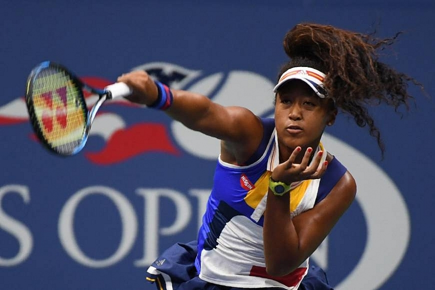 serena out in miami as osaka wins in straight sets