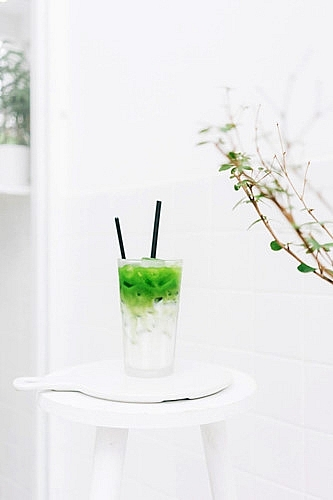 top 3 new style coffee shops in central saigon