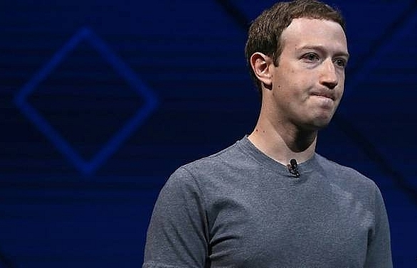 investors lawmakers advertisers pressure facebook over data