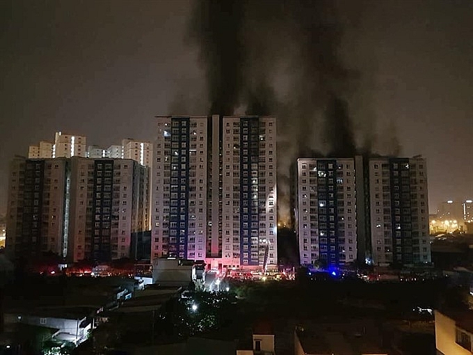 criminal proceedings begin over carina plaza fire