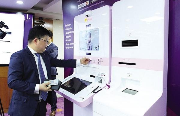 digitisation aids banking security