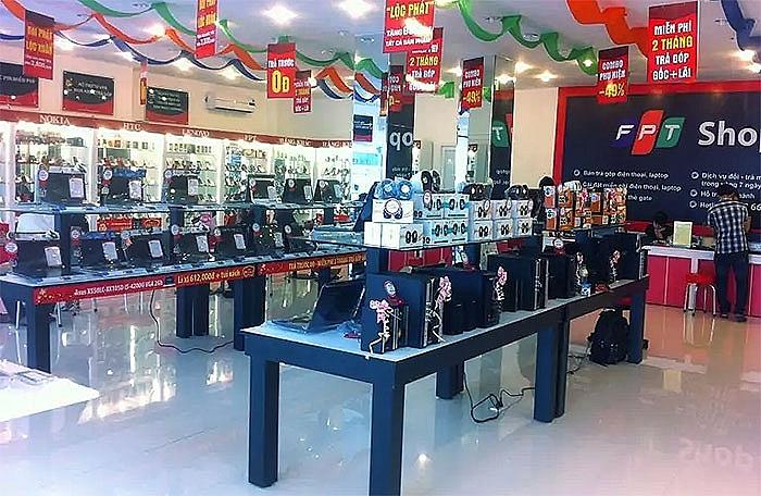 electronics chains prowl drug trade