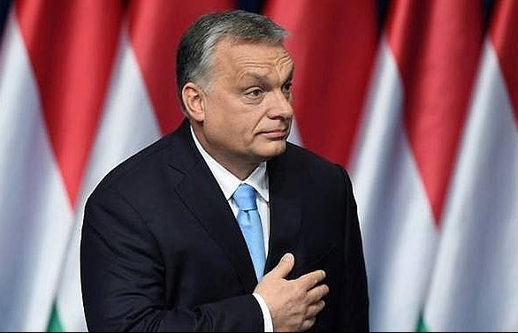 european epp members push to exclude hungarys orban