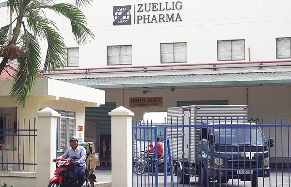 upcoming draft report puts pressure on zuellig
