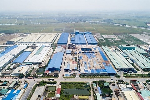 industrial realty firms boosted by fdi increase