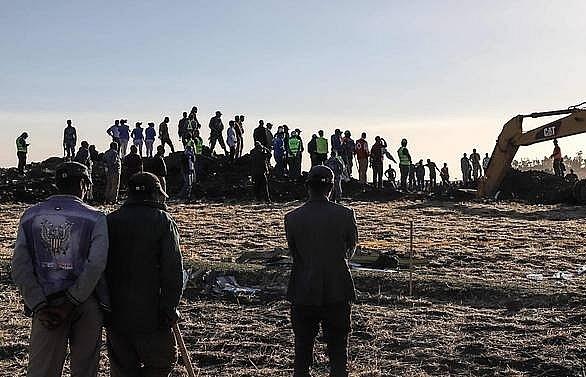 with 18 canadians dead trudeau calls ethiopia crash devastating