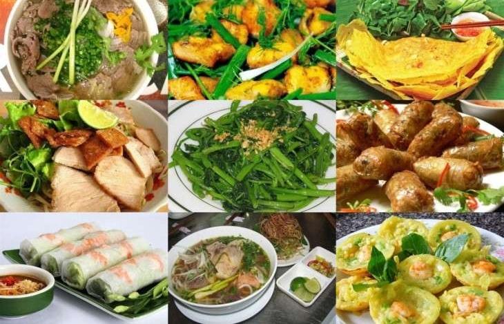 vietnamese cuisine peace ambassador