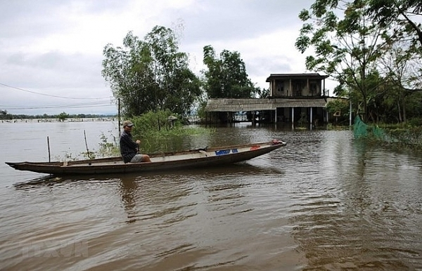 thua thien hue to build 430 flood proof houses in 2019 2020