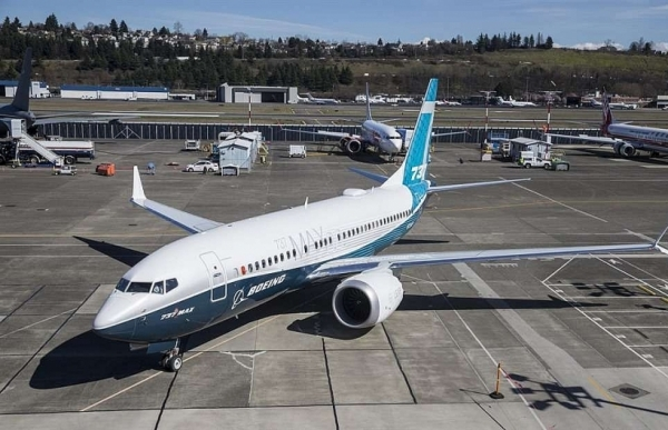 vietnam aviation authority will not grant licences for boeing 737 max 8 aircrafts