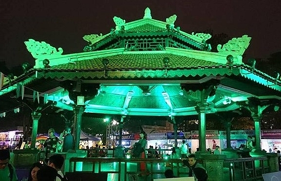 hanoi to respond to global greening campaign