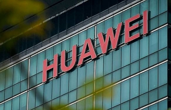 nato takes huawei security concerns seriously stoltenberg