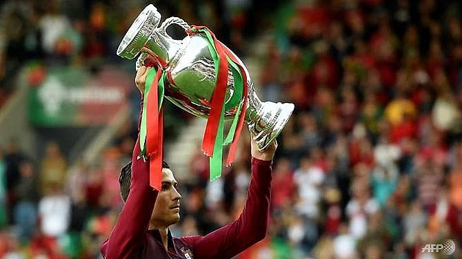 ronaldo back in portugal squad after nine month absence