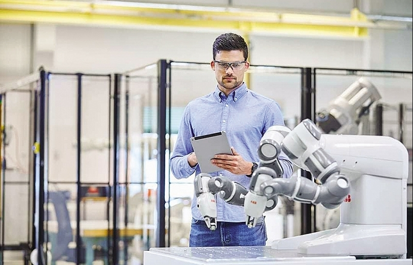 abb to showcase latest innovations