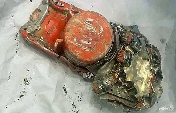 black boxes show clear similarities with indonesia crash ethiopias minister
