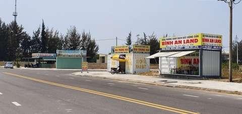 da nang tightens land management to combat price hikes