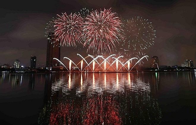 da nang intl fireworks festival to open in june