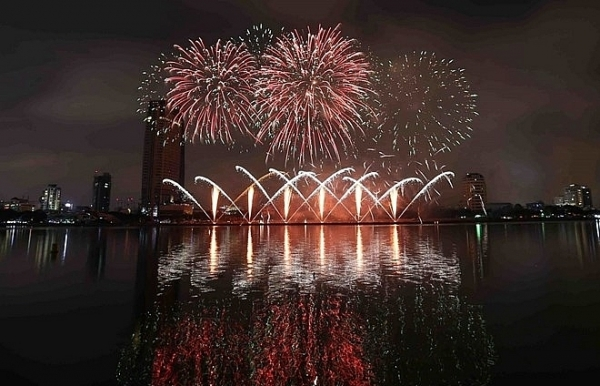 da nang intl fireworks festival to open in june