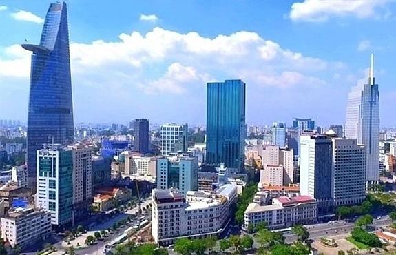 hcm city approves socio economic forecast and simulation centre