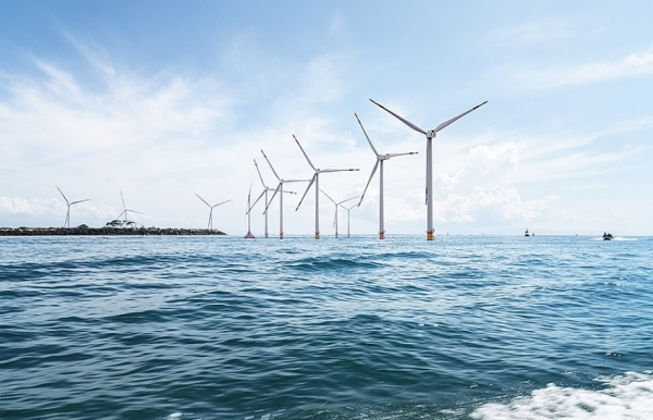 maximising the wind revolution in energy sector