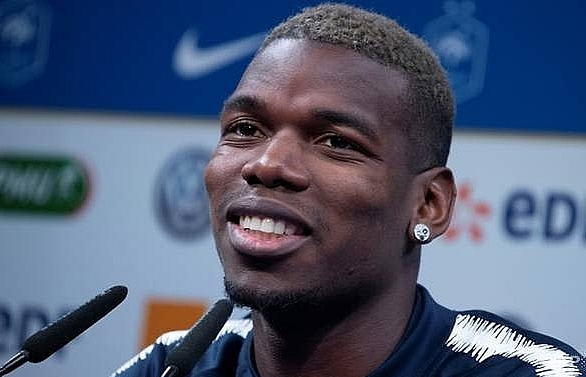 pogba says real madrid is a dream club