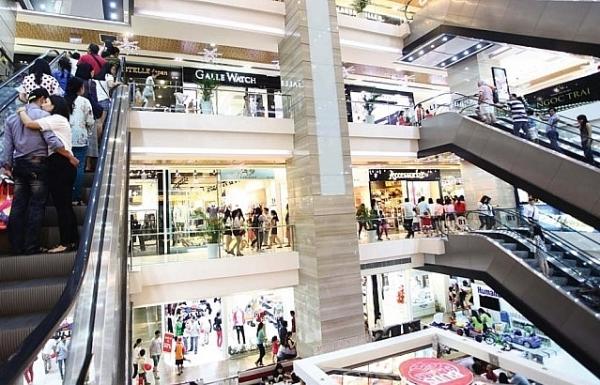big brands push locals to improve